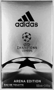 Adidas Champions League Arena Edition туалетная вода