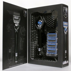 Gillette Набор Fusion PROSHIELD Chill 455638